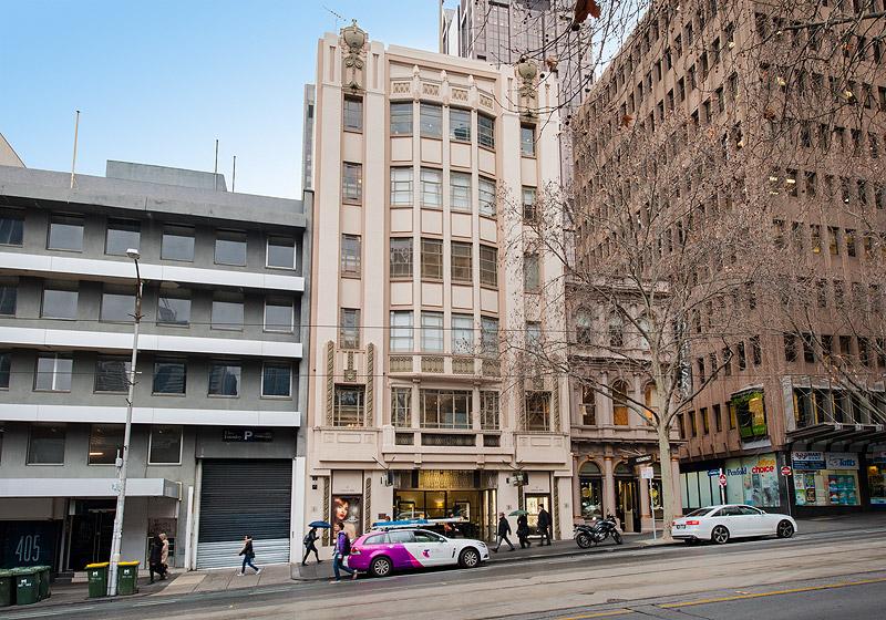 3/415 Bourke Street MELBOURNE VIC 3000