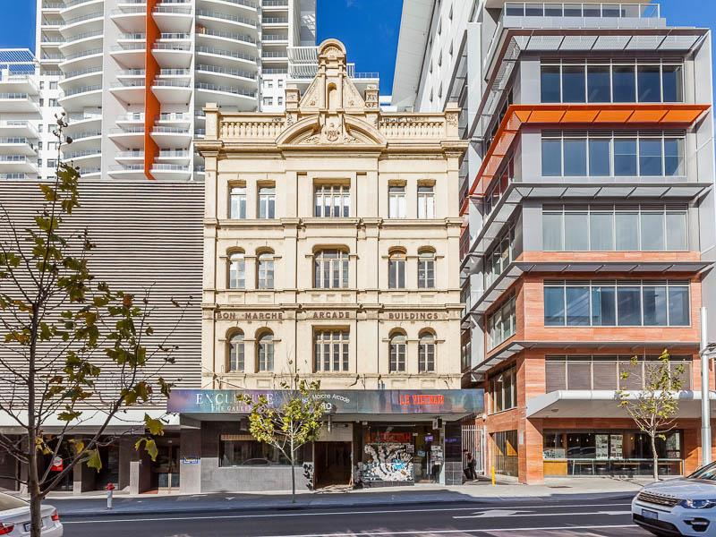 78 - 84 Barrack Street PERTH WA 6000