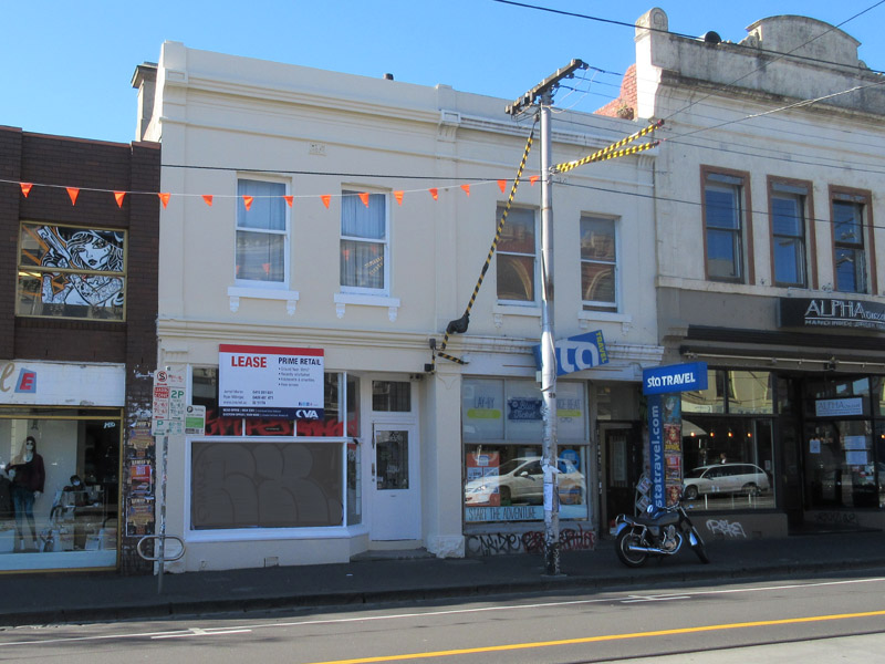 346 Brunswick Street FITZROY VIC 3065