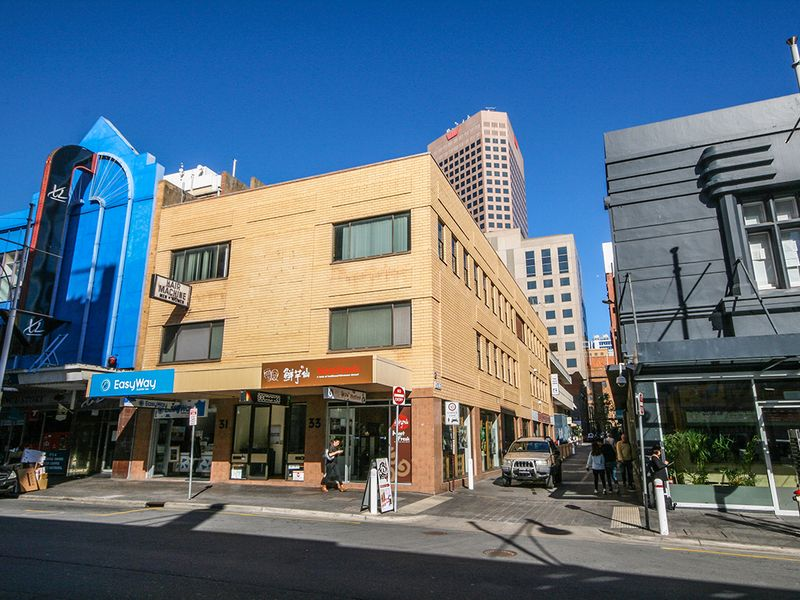 Offices 1 2 & 5/31-33 Hindley Street ADELAIDE SA 5000