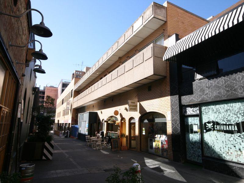 Office 2/12-18 Peel Street ADELAIDE SA 5000