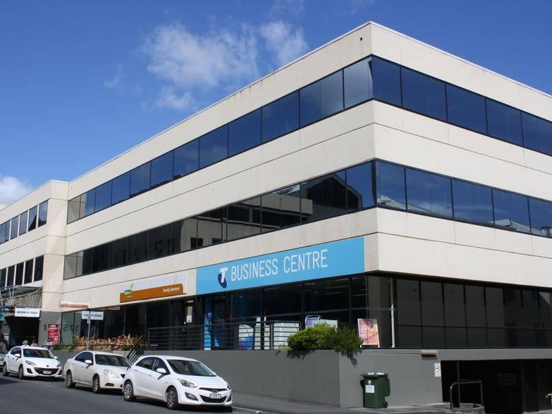 Level 2, 175 Collins Street HOBART TAS 7000
