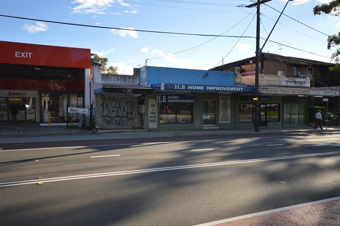 513 & 513A Church Street PARRAMATTA NSW 2150