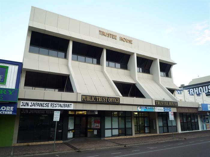 436 Flinders Street TOWNSVILLE CITY QLD 4810
