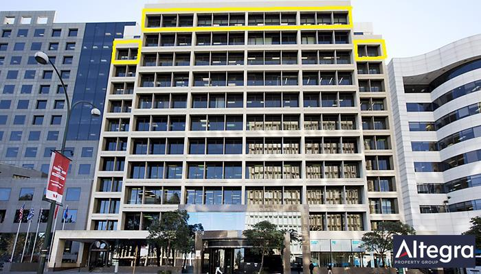 Level 10 / 12 St Georges Terrace PERTH WA 6000