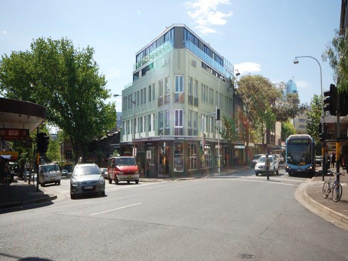Suites 202 & 203/441 ELIZABETH STREET SURRY HILLS NSW 2010