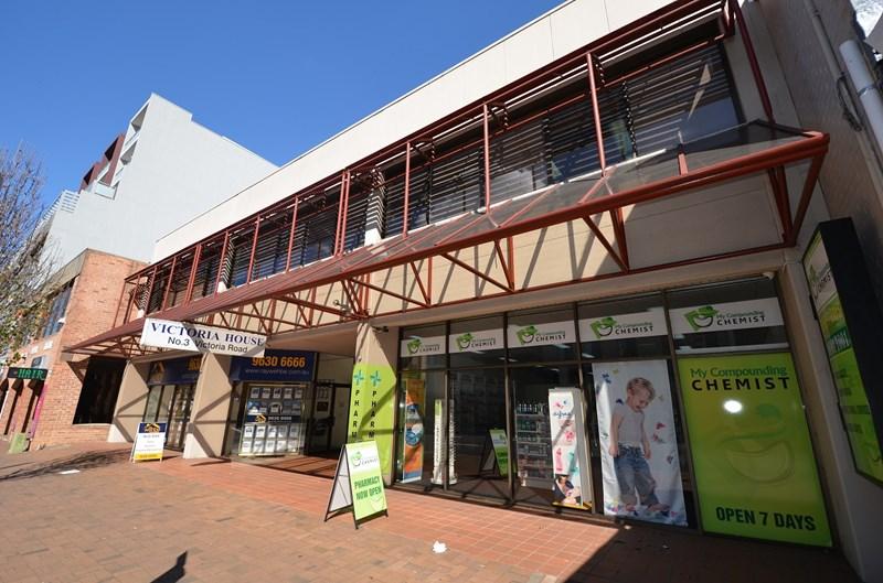 8/3 Victoria Road PARRAMATTA NSW 2150
