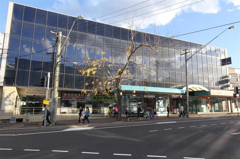 Suite 14/145 Forest Road HURSTVILLE NSW 2220