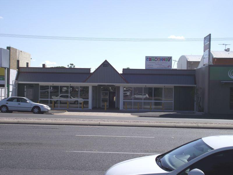 2a/233 Musgrave Street BERSERKER QLD 4701
