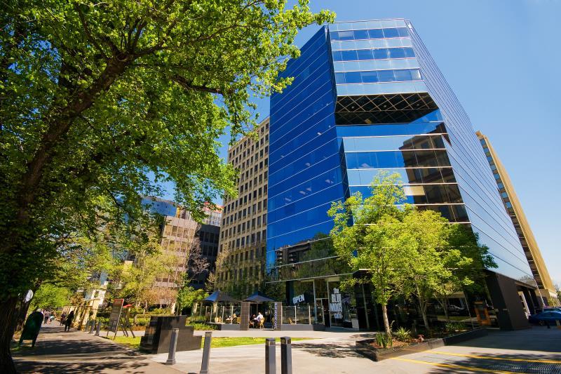 Level 6/436 St Kilda Road MELBOURNE 3004 VIC 3004