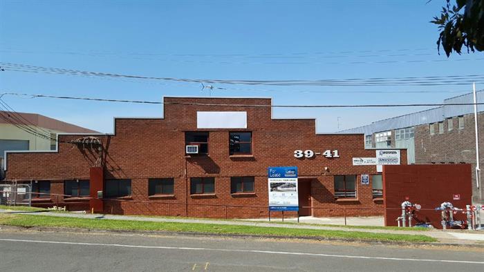41 College Street GLADESVILLE NSW 2111