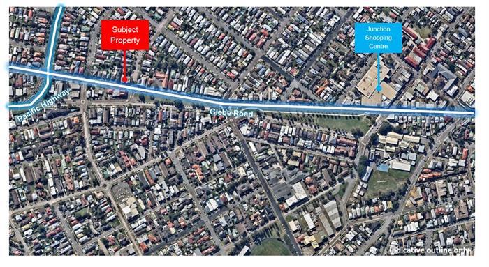 200 Glebe Road MEREWETHER NSW 2291