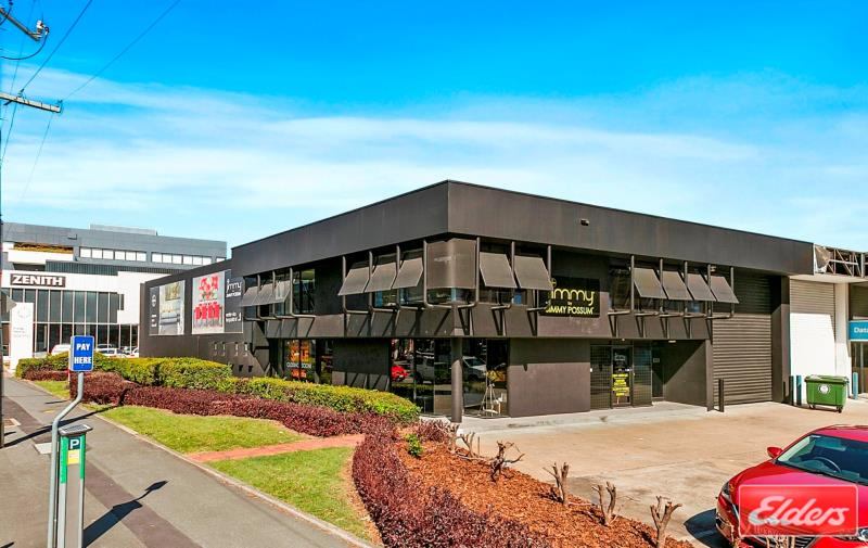 37 Commercial Road NEWSTEAD QLD 4006