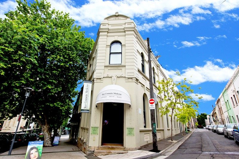 Level 1/1 Union Street PYRMONT NSW 2009
