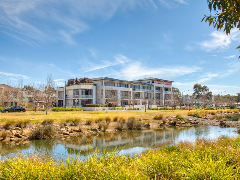 G.06 Office 1/1 Centennial Drive CAMPBELLTOWN NSW 2560