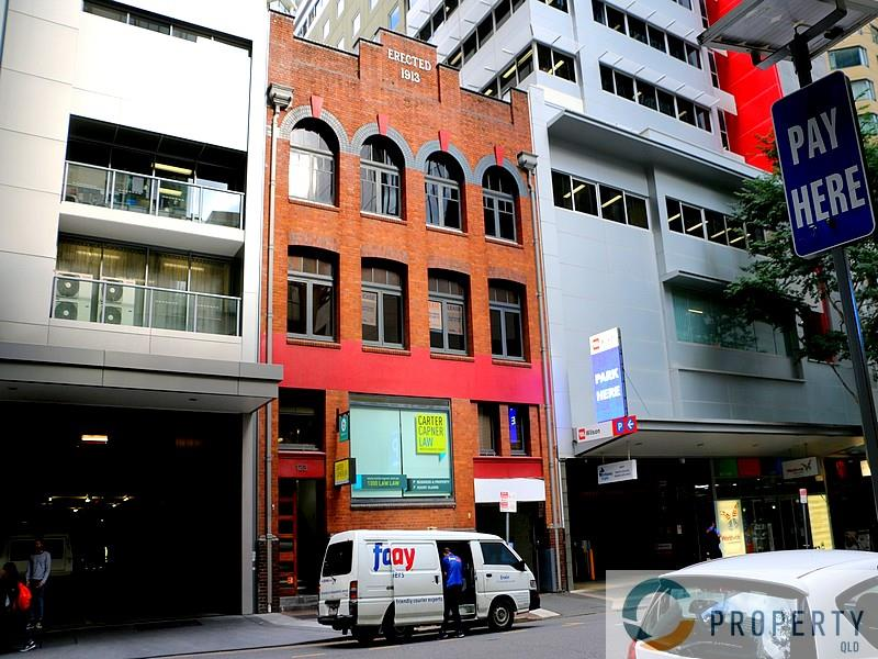 123 Charlotte Street BRISBANE CITY QLD 4000