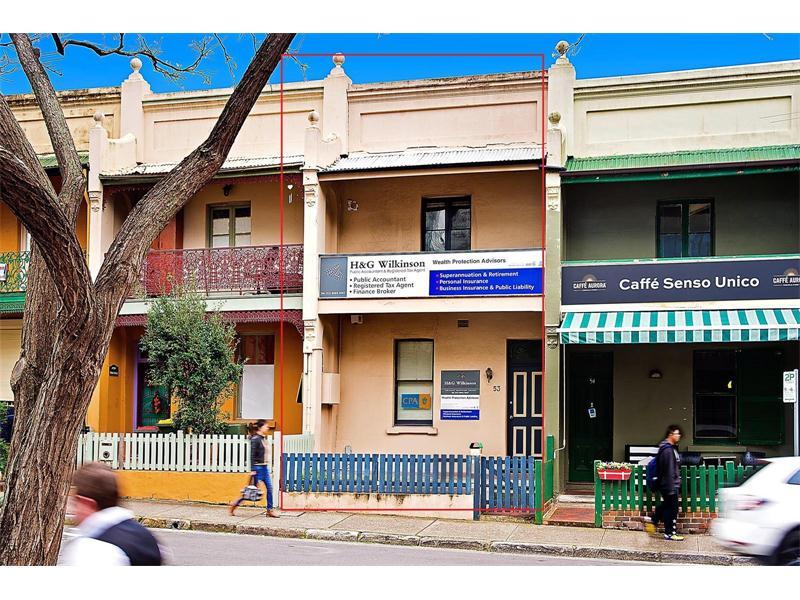 53 George Street BURWOOD NSW 2134