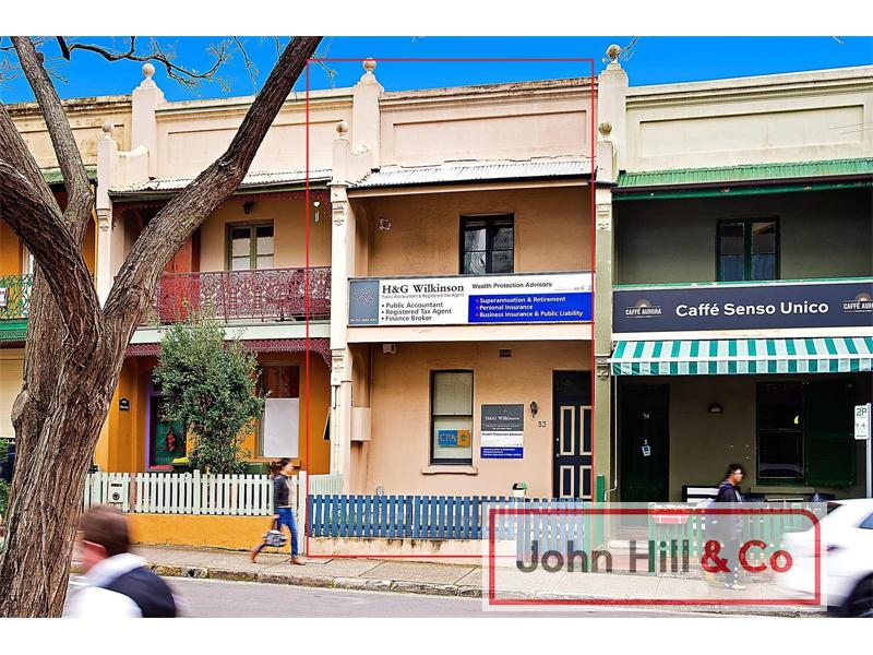53 George Street BURWOOD NSW 2134