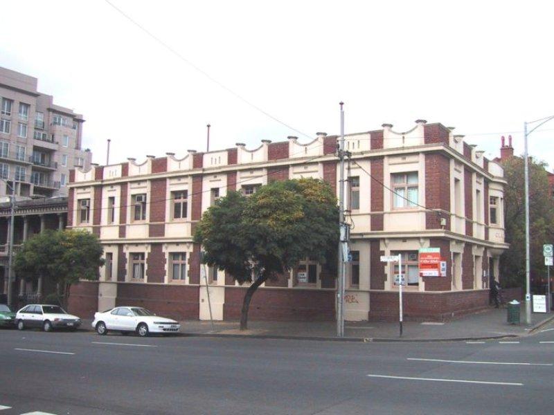 1/228 Clarendon Street EAST MELBOURNE VIC 3002