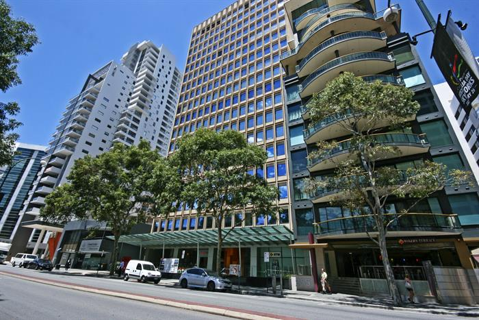 Lot 77-78, 251 Adelaide Terrace PERTH WA 6000