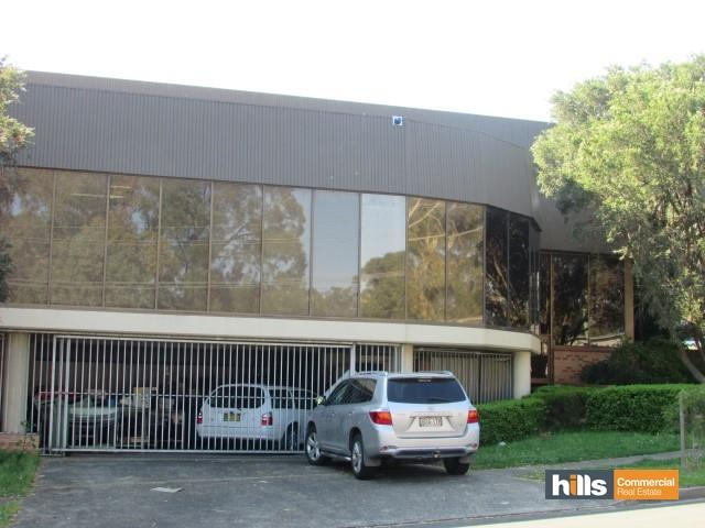 Freestanding Unit/26 Prince William Drive SEVEN HILLS NSW 2147