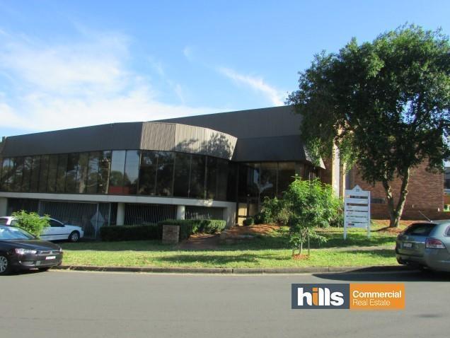 Freestanding Unit/26 Prince William Drive SEVEN HILLS NSW 2147