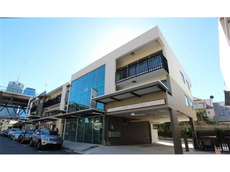 22 Baildon Street KANGAROO POINT QLD 4169