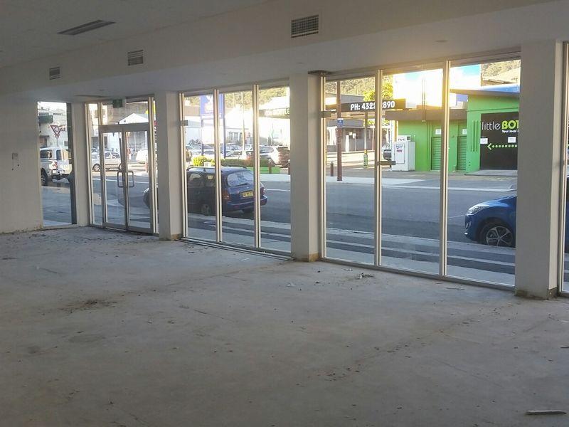 SUITE 2/1-5 Baker Street GOSFORD NSW 2250