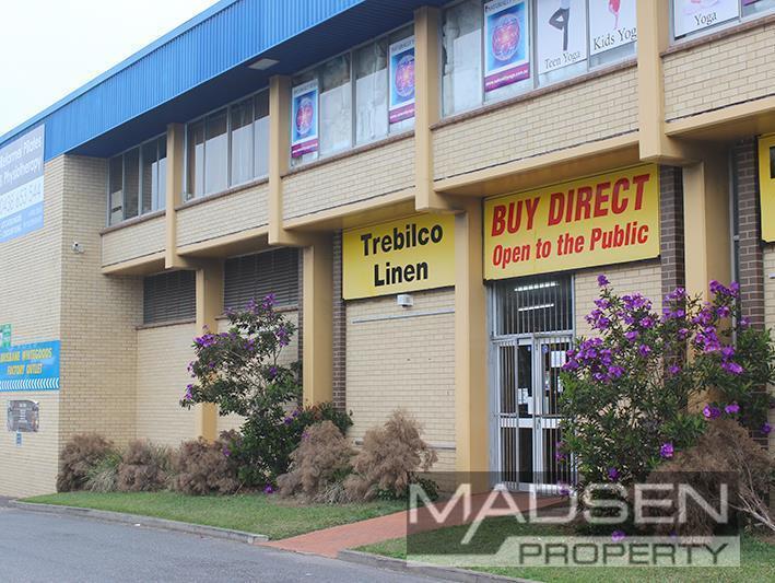 2B/655 Toohey Road SALISBURY QLD 4107