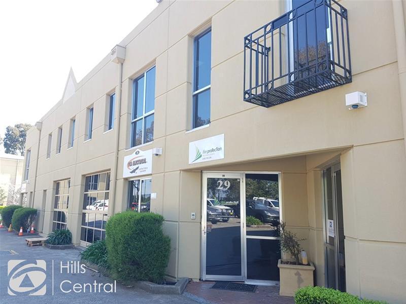 29/10 Gladstone Road CASTLE HILL NSW 2154
