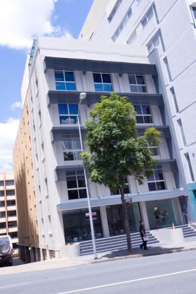 Suite  5/133 Leichhardt Street SPRING HILL QLD 4000
