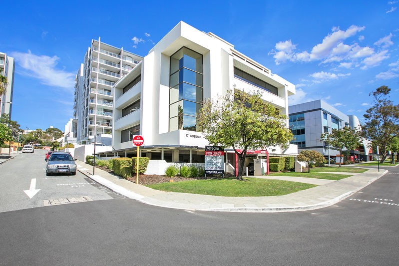 12/17 Prowse Street WEST PERTH WA 6005