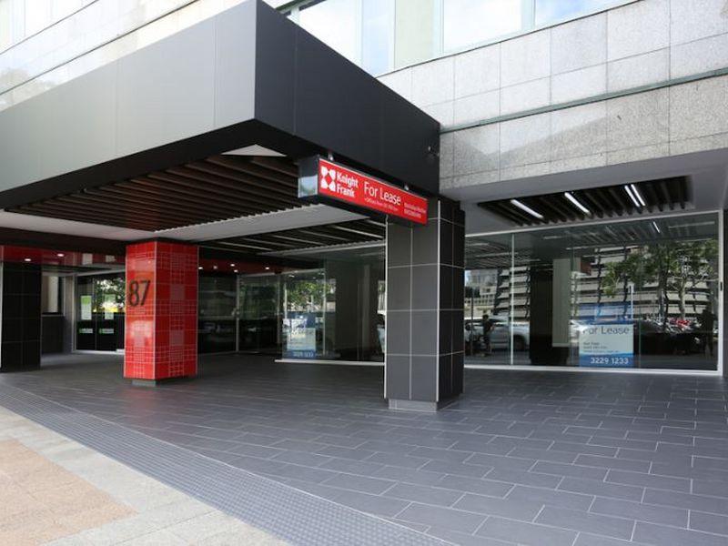 10 Suite 301/87 Wickham Terrace SPRING HILL QLD 4000