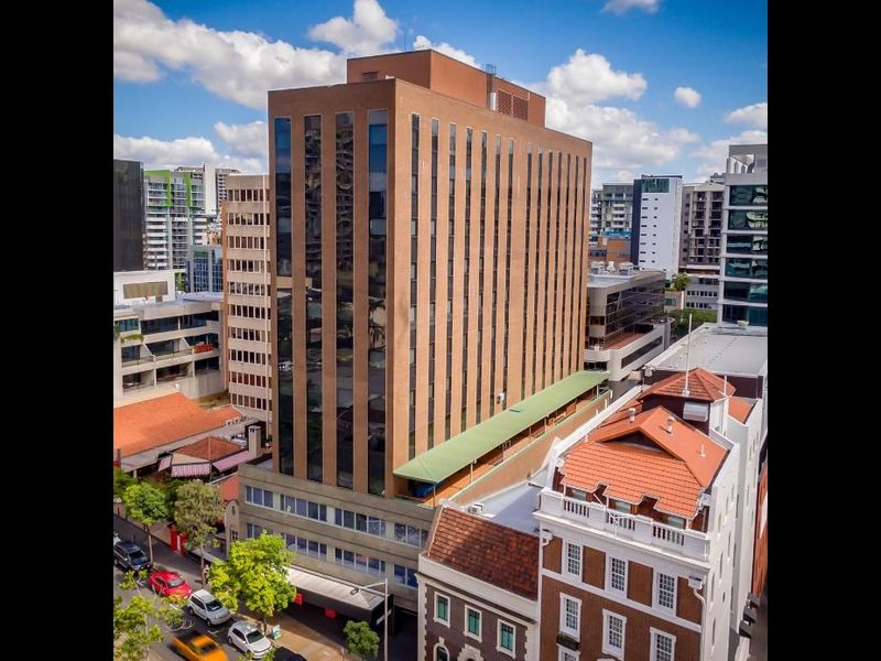 10 Suite 503/87 Wickham Terrace SPRING HILL QLD 4000