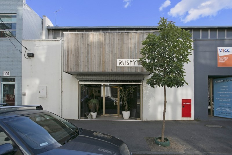 100 Gladstone Street SOUTH MELBOURNE VIC 3205