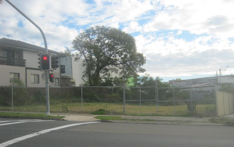 11-13 West Botany Street ARNCLIFFE NSW 2205