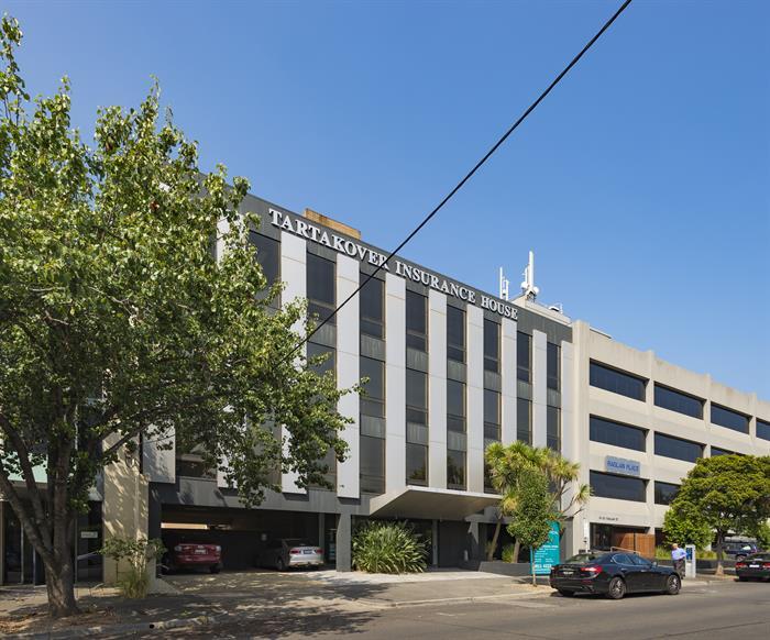 9-17 Raglan Street SOUTH MELBOURNE VIC 3205