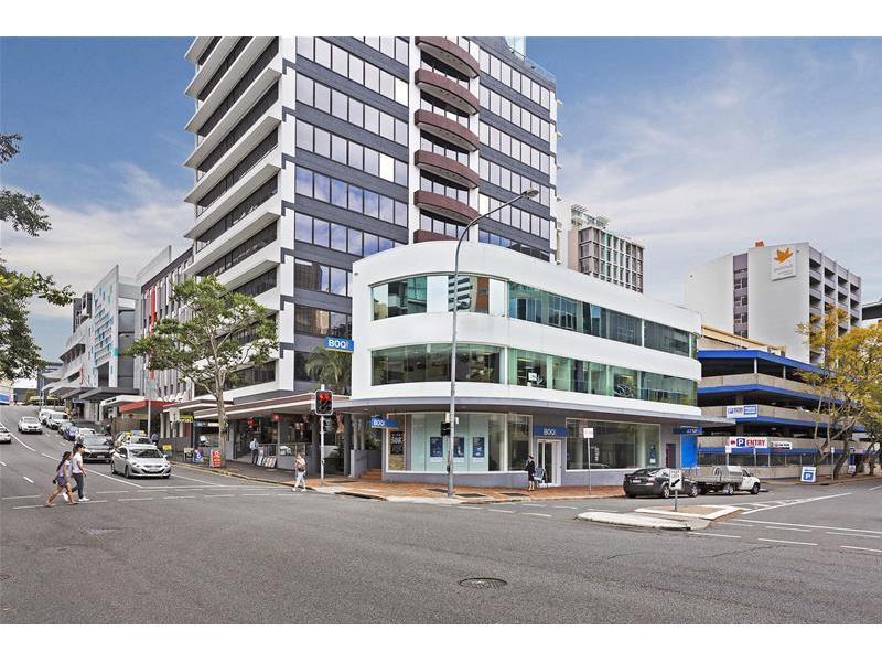 433 Upper Edward Street SPRING HILL QLD 4000