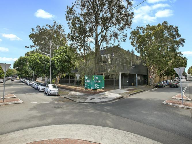Suite 1a Part/33 - 35 Morley Avenue ROSEBERY NSW 2018