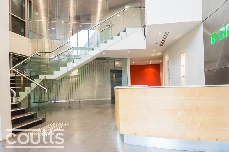 First Floor Office/17 Lexington Drive BELLA VISTA NSW 2153