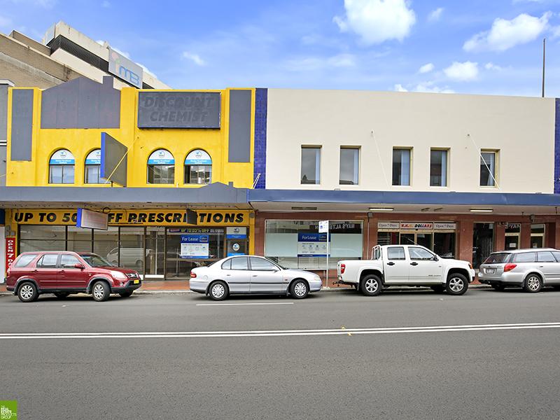 269 Crown Street WOLLONGONG NSW 2500