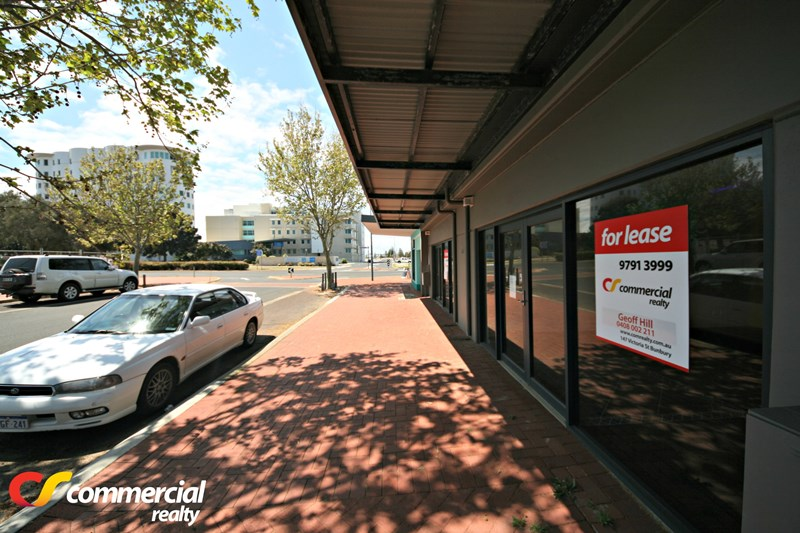 Unit 2/33 Carey Street BUNBURY WA 6230