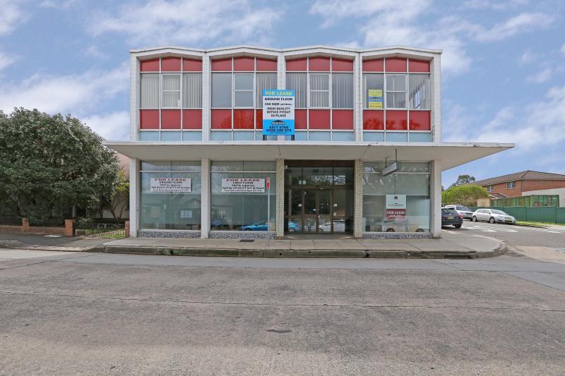 1/299 George Street WINDSOR NSW 2756