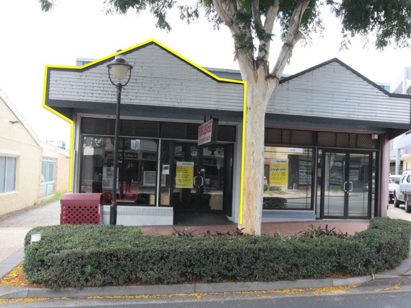 1/28 King Street CABOOLTURE QLD 4510
