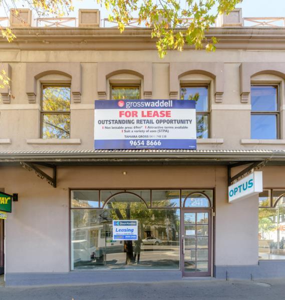 241 Clarendon Street SOUTH MELBOURNE VIC 3205
