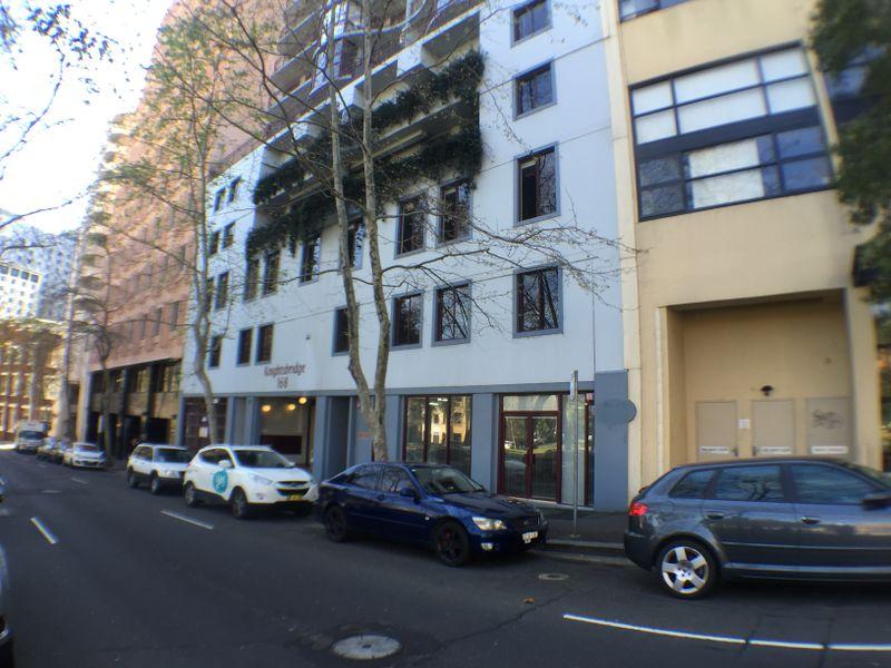 GF/168 Goulburn Street SURRY HILLS NSW 2010