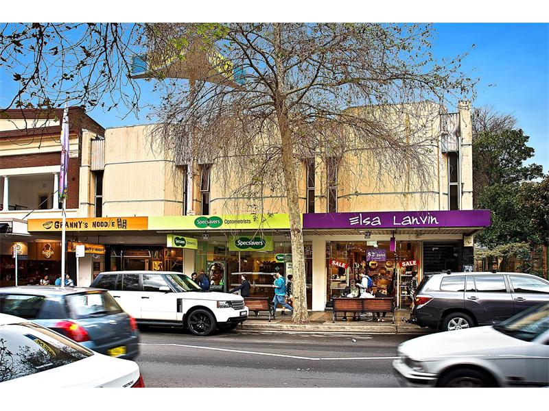 Suite 1/134 Burwood Road BURWOOD NSW 2134