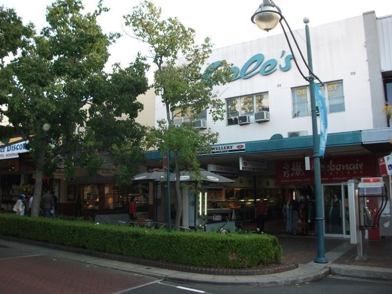 Level 1 Suite 3/247 Macquarie Street LIVERPOOL NSW 2170