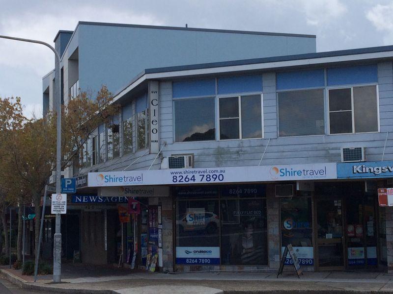 25/351 Kingsway CARINGBAH NSW 2229