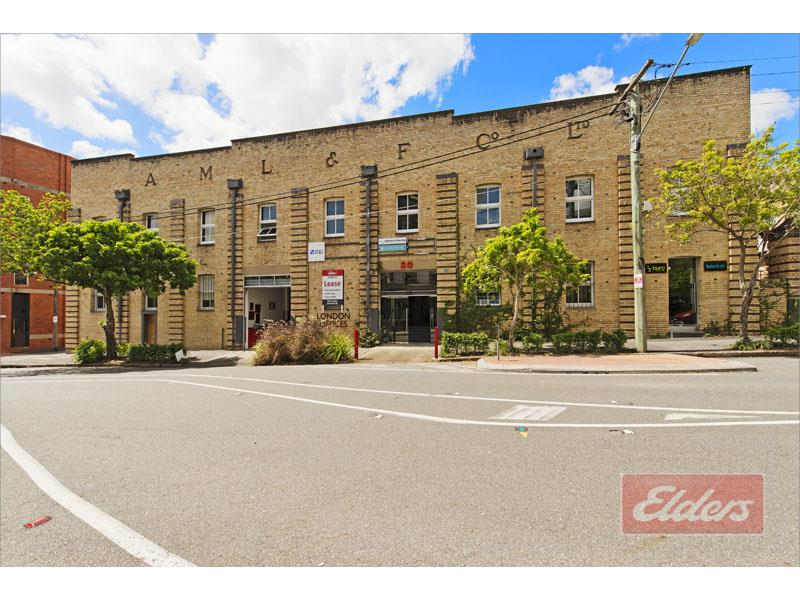 Level 1 Suite 4/30 Florence Street NEWSTEAD QLD 4006